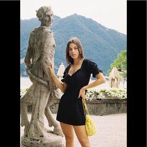 With Jean / Juliette dress